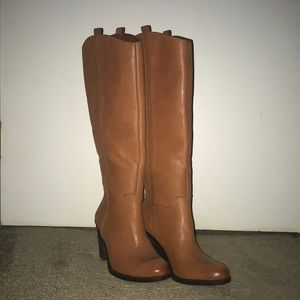 Lucky Brand Tall Boot